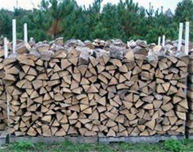 Firewood Plano TX - Firewood for Sale | Delivery in Dallas | Buy Now!